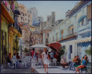 Chr. Soimmer_Cafe in Havanna_web